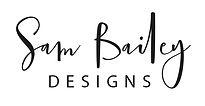 Sam Bailey Designs Logo - no lips.jpg