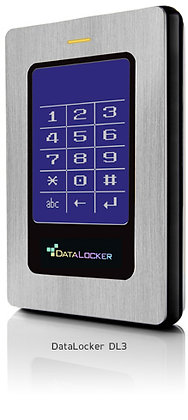 DataLocker DL3  SDD