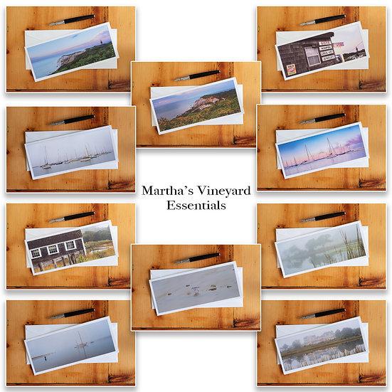 Martha's Vineyard Essentials (Assorted)