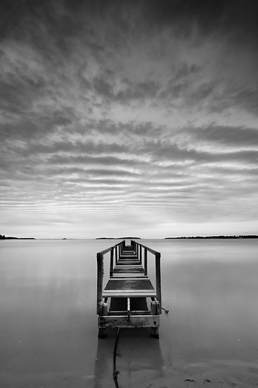 """""""Dock of the Bay"""""""