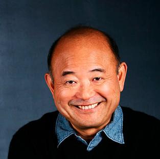 Clyde Kasatsu