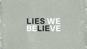 The Lies we Tell Ourselves