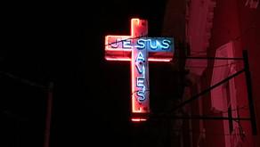 Jesus Came to Save You
