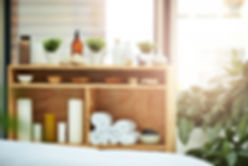 Massage bien-être - Héloïse Blazy