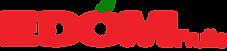 Edom_fru_logo