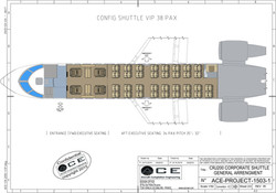 CRJ200 VIP