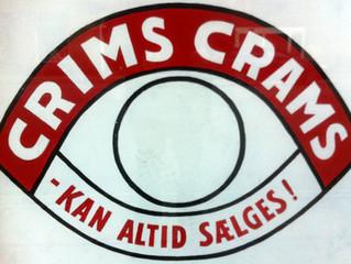 CrimsCrams salg på nettet - Links til DBA