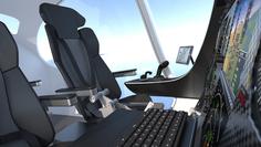 Le programme d'innovation technologique Eagle Flight