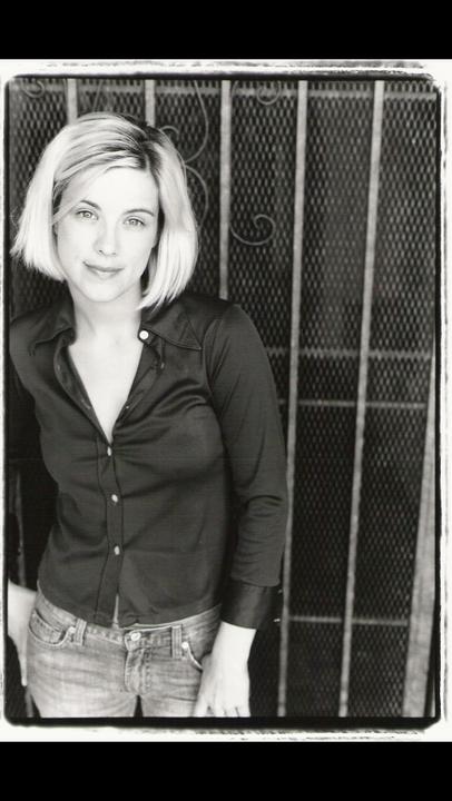 Headshot circa 2003