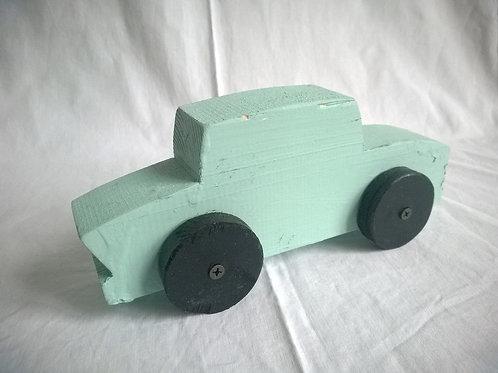 (6. luokka) The Lime Car