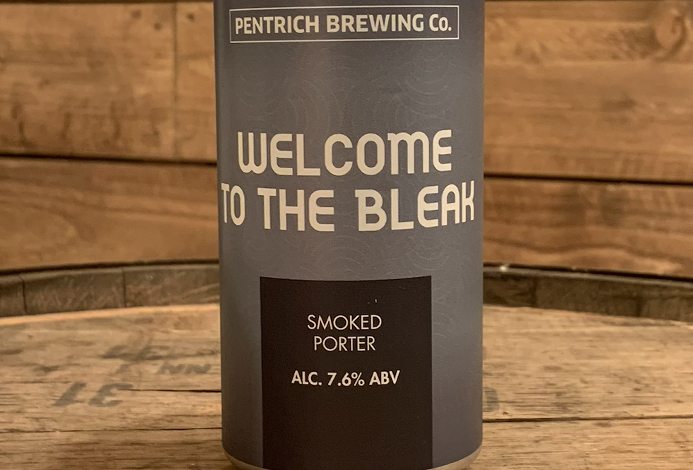Pentrich - Welcome to the Bleak 7.6%