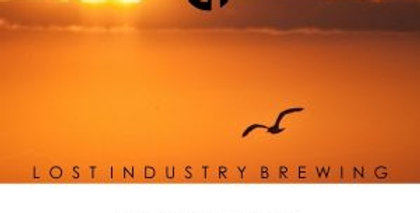 Lost Industry | A Day to Fly in the Sun | 5.2% | 440ml Can