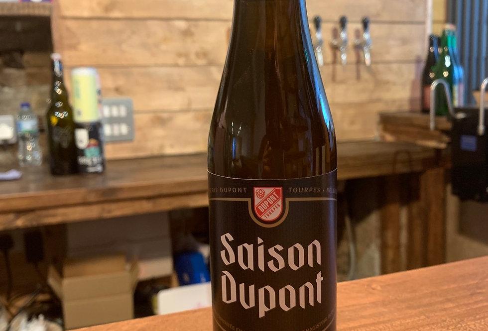 Brasserie Dupont - saison