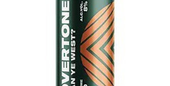 Overtone- can ye west