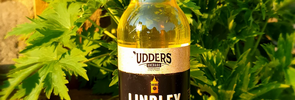 Udders Orchard- Lindley Gold