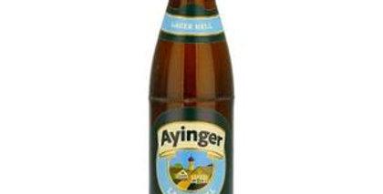 Ayinger-Lager hell 500ml