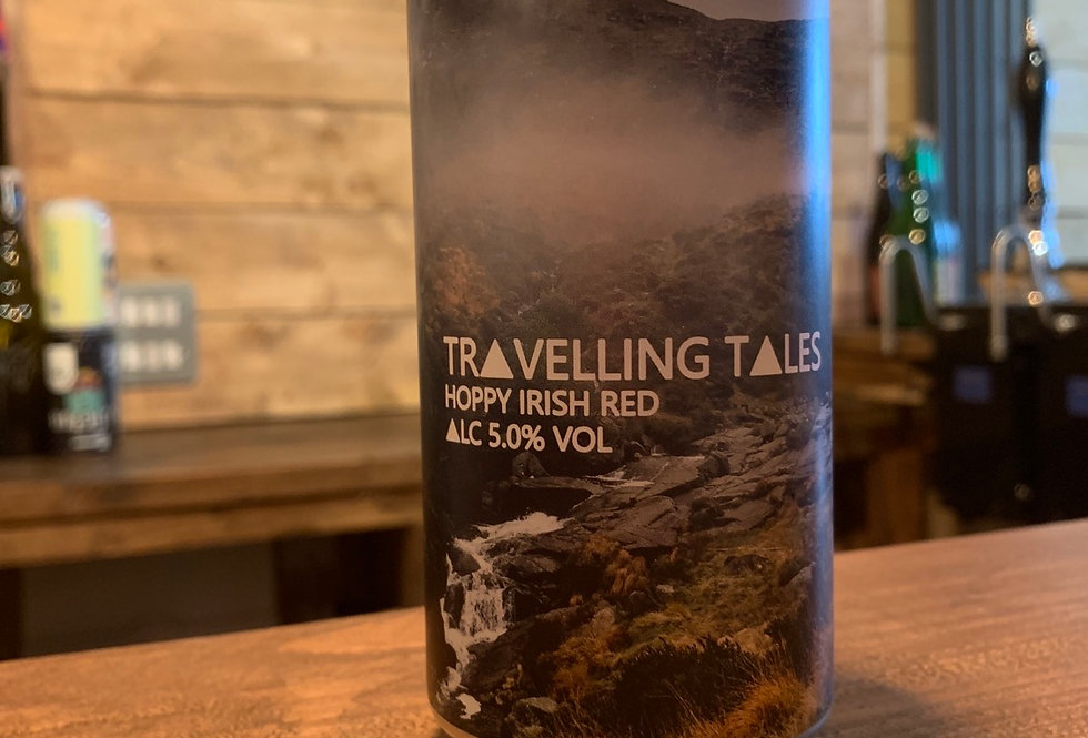 Mourne Mountains | Travelling Tales | 5.0%