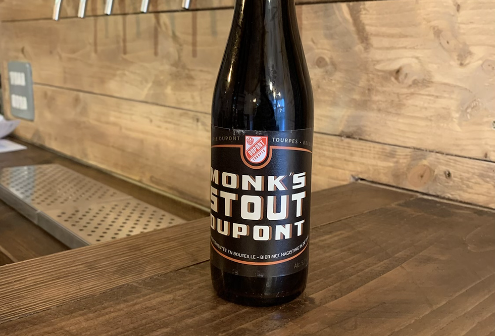 Brasserie Dupont - Monks Stout