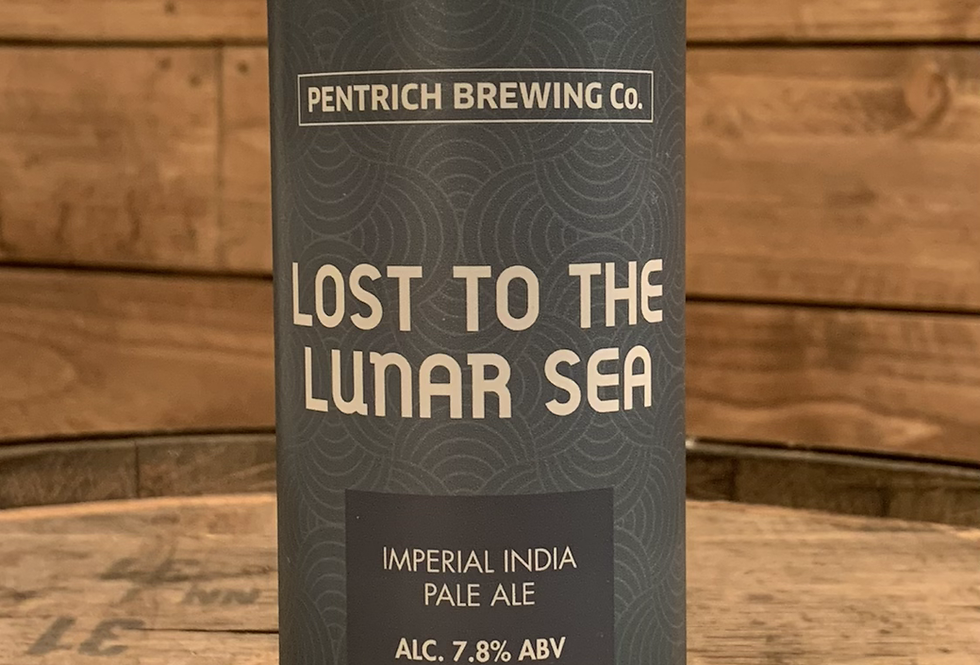 Pentrich - Lost to the Lunar Sea 7.8%