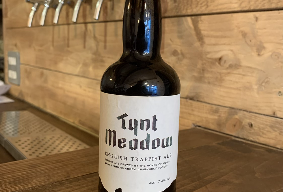 Tynt Meadow-English Trappist Ale