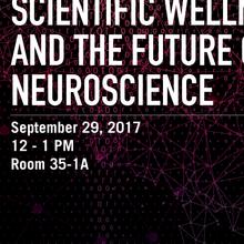 Scientific Speaker Series Flyer