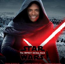 Custom Star Wars Posters