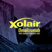 Xolair Acronym Flyer