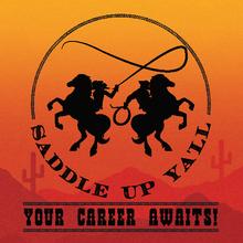 IC Career Fair Flyer