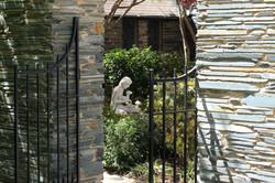 Columbarium Courtyard & Gardens