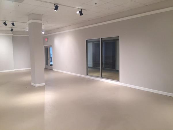 Hamilton Court Space 307