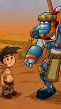 GeoRobots