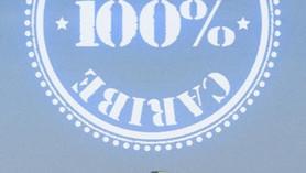 Caribe 100%