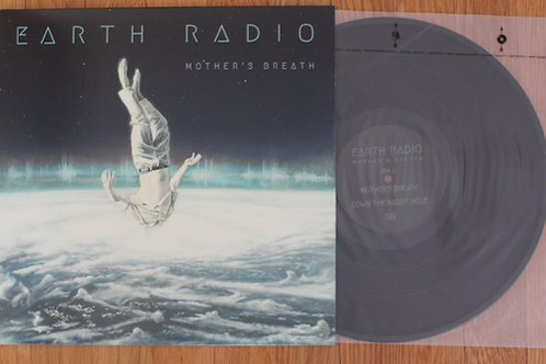 Mother's Breath Vinyl