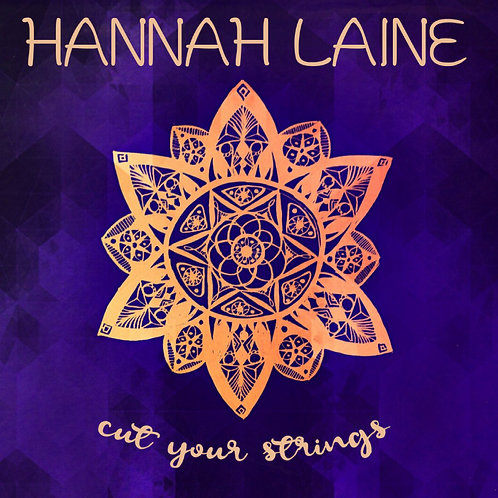 Cut Your Strings EP