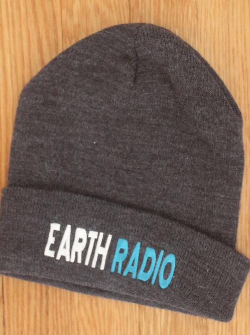 Earth Radio Beanie