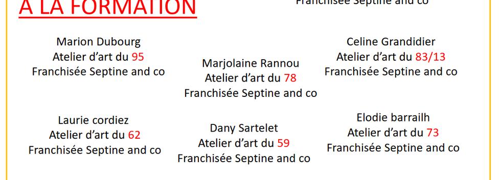 formation moulage France