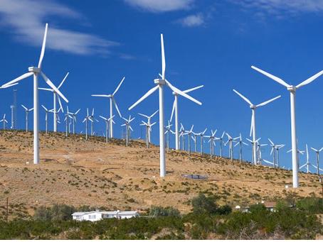 énergie renouvelable partie 1