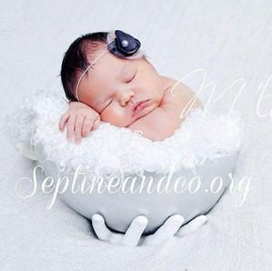 septine and co moulage 3D france  grossesse femme enceinte pregnant belly