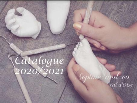 Catalogue atelier de Magny-en-Vexin 95