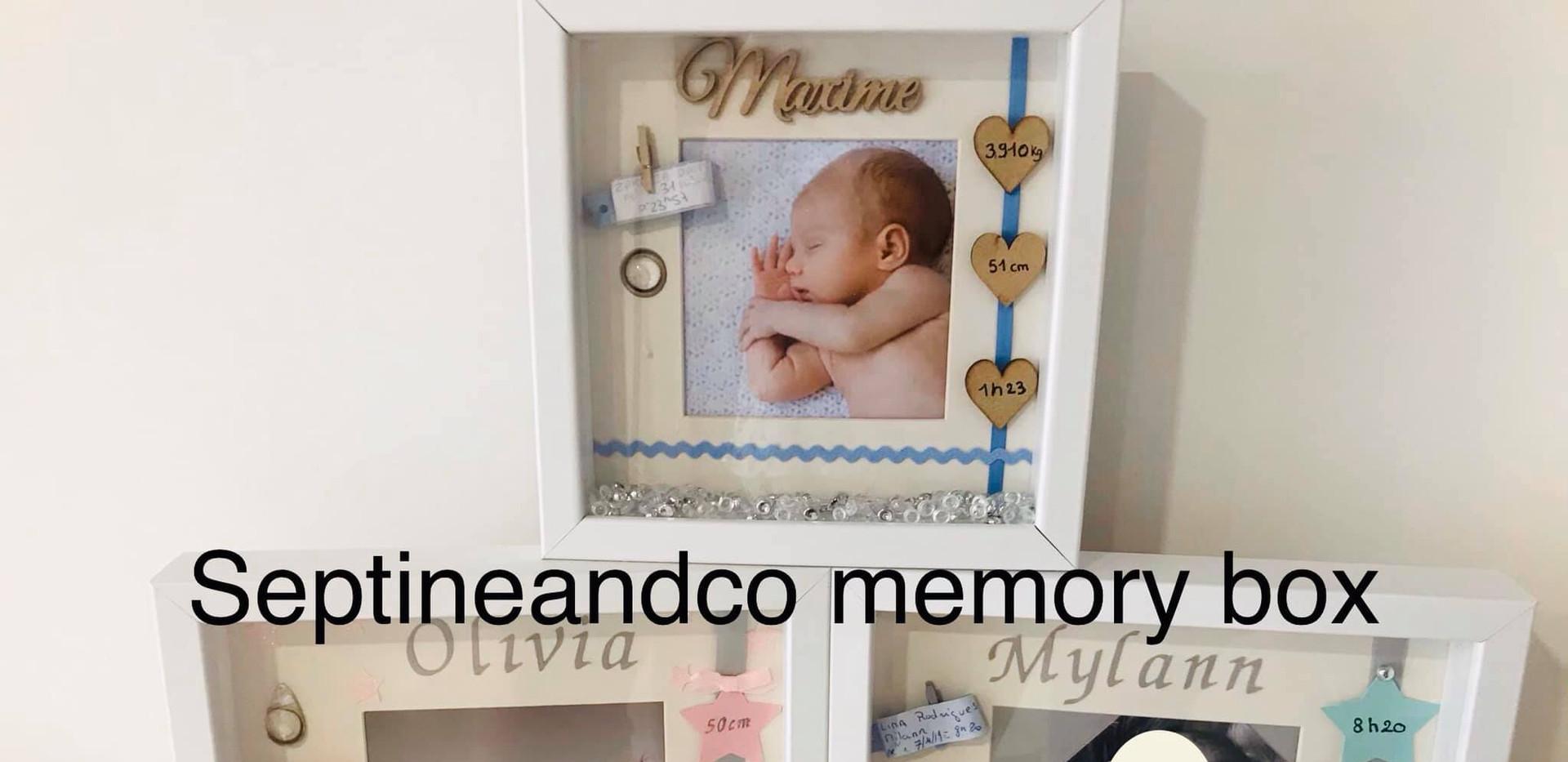 moulage bébé essonne septine and co