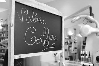 contact, plan et horaires salon coiffeur créateur avignon Valérie Coiffure