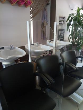 #Viedesalon : réouverture du 11 mai grâce aux mesures de protection dans votre salon de coiffure