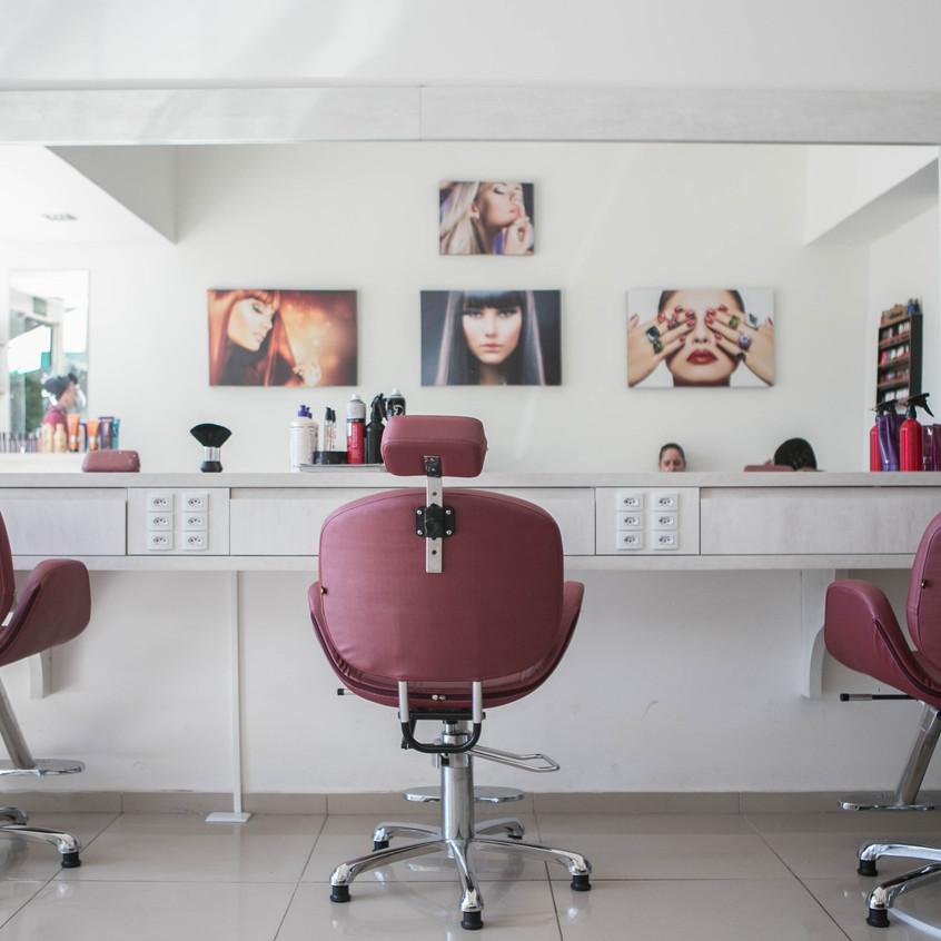 Conseils coiffure à domicile