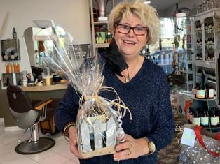 #Viedesalon : les idées cadeaux de Valérie Coiffure, maître artisan coiffeur à Avignon