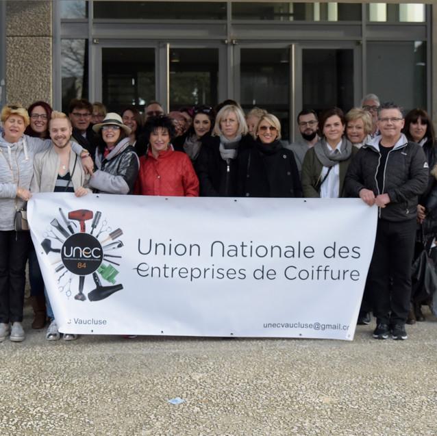 Concours UNEC 2018