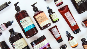 #Offresproduits : découvrez les produits naturels InsightFrance dans votre salon de coiffure !