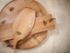 CAPESTYLE design Baguette Boards and Platters