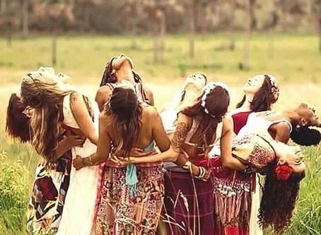"""Il mio incontro con la medicina andina, """"Yaje"""" maestro sacro dei nativi della mia Terra."""