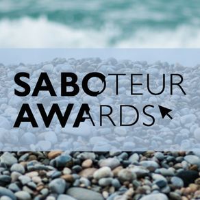 The Saboteur Awards 2019 are Open!