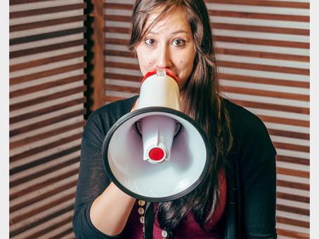 Headliners - Jasmine Gardosi